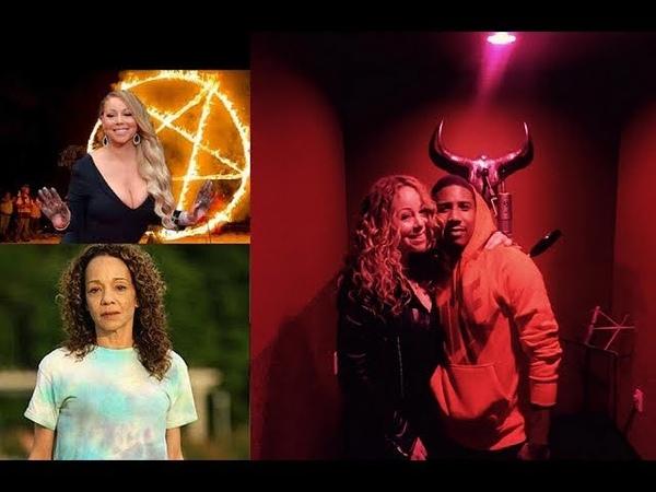 Mariah Careys Schwester spricht über SRM in der Kindheit