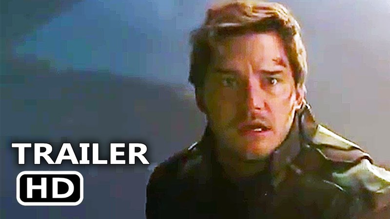 AVENGERS INFINITY WAR Star Lord vs Thanos Trailer NEW (2018) Marvel Superhero Movie HD