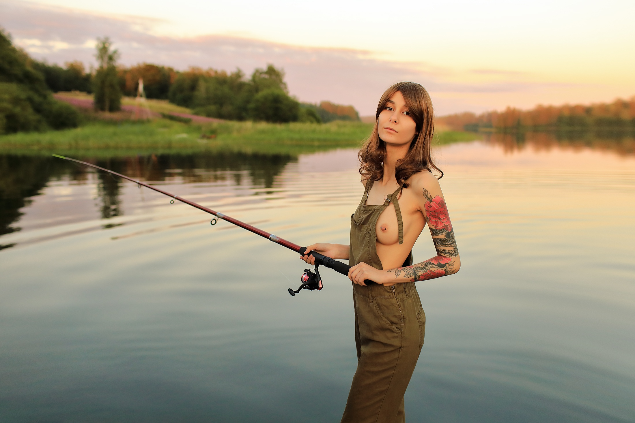 naked-tits-fishing