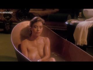 Phrase Nicole eggert nude images