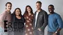 This Is Us Stars Tease Season 3 E Live from the Red Carpet