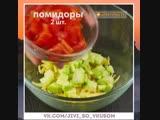 Курочка запечённая с овощами. Получается очень нежно, ароматно и вкусно. Вот это красота.