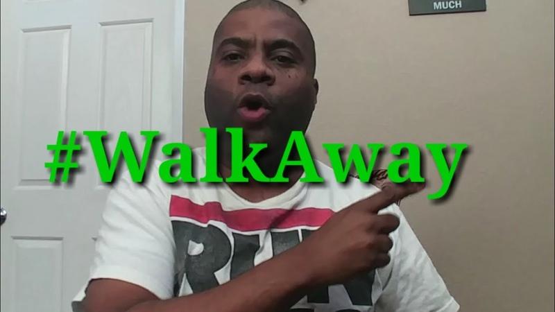 Black U.C. Berkeley Student's WalkAway Story (Short Version)