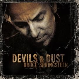 Bruce Springsteen альбом Devils & Dust