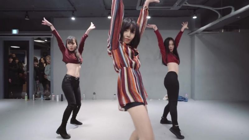 May J Lee – Havana (choreography cover by song of Camila Cabello)
