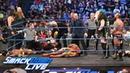 Team Hell No ambushed on Miz TV SmackDown LIVE July 10 2018