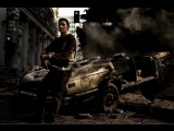 Sam Witwicky and the Autobots - Transformers