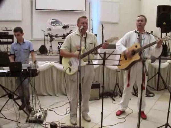 Хрысціянскі спеў Вялікі Бог