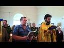 Крестный ход с чтением акафиста 10 09 2013 г