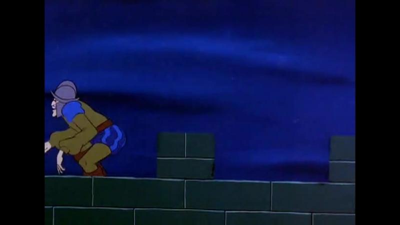 El Show de Scooby Doo 3x14