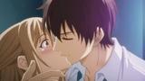 ТОП 10 Аниме в котором парень и девушка вынуждены жить вместе #2