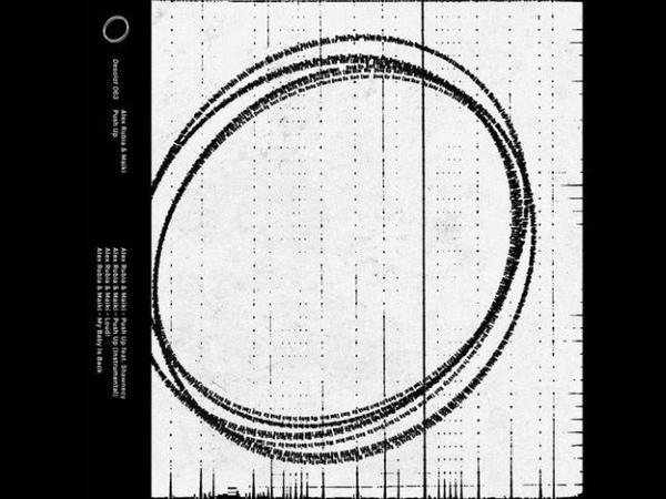 Alex Rubia Maiki - Loud! (Original Mix) [DESOLAT]