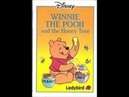 Walt Disney's Winnie The Pooh and The Honey Tree I Little Ones Story Time Video Library