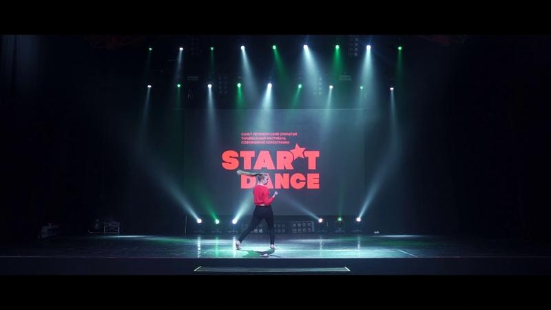 STAR'TDANCEFEST\VOL13\2'ST PLACE\Best dance perfomance beginners solo Juniors\Лиза Софинская