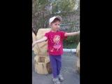 Селиванова Наташа 4 года, 4группа