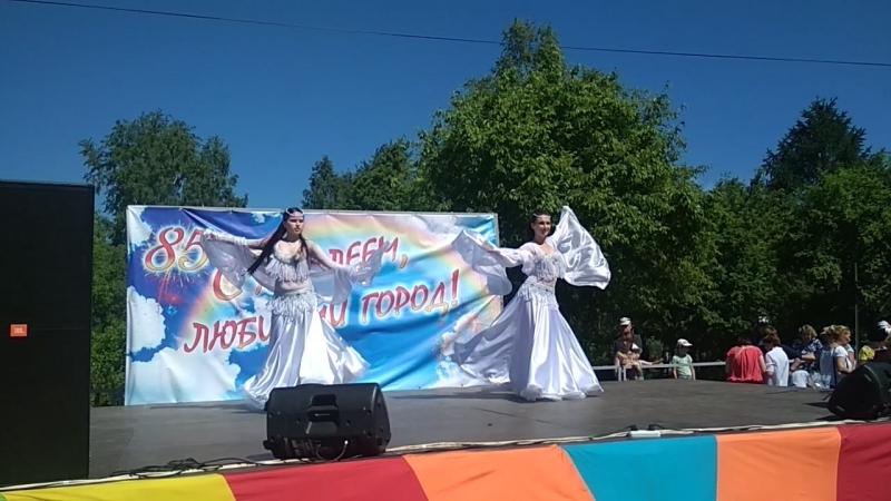 День города. 30.06.2018 Березины Ольга и Марина.mp4