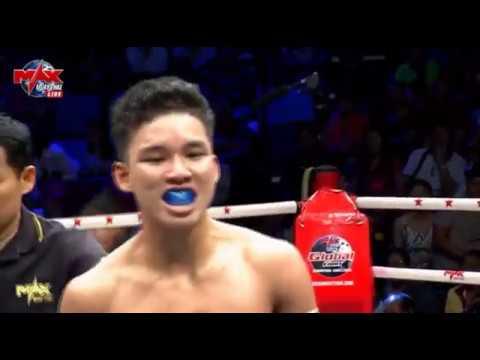 Main Event on Global Fight Champion Challenge 29112018 BoxingTVHD