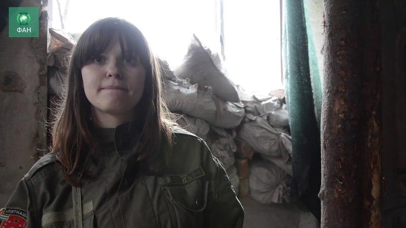 «Я знаю тут каждый метр, каждый уголок»: история женщины-медика в Донбассе