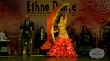 Marina Sharipova - Gala Closing 26 August 2018, Russia, Saint-Petersburg Ethno Dance
