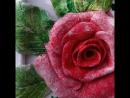 Барельефная лепка розы МК для детей в студии творчества Фантазия
