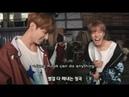 (BTS) Jungkook making his hyungs laugh 2