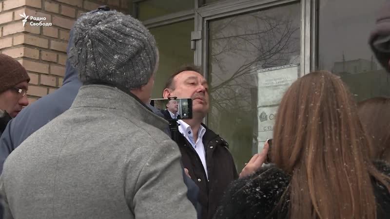 Штраф за пост в Telegram. Суд в Коломне признал виновными Дмитрия и Геннадия Гудковых