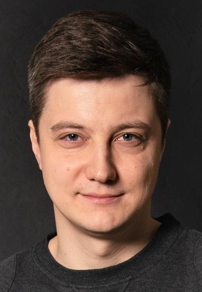 Костя Саушкин