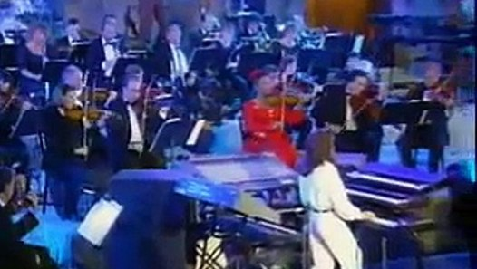 Yanni - Santorini (Live at the Acropolis, 1994 - Abertura)