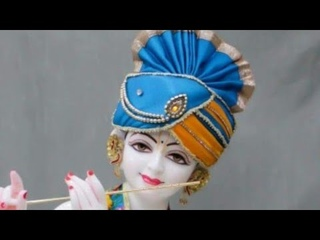Make Pagh At Home For Lord Ganesh And Lord Krishna In 10 Minutes.