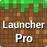 Install  BlockLauncher Pro
