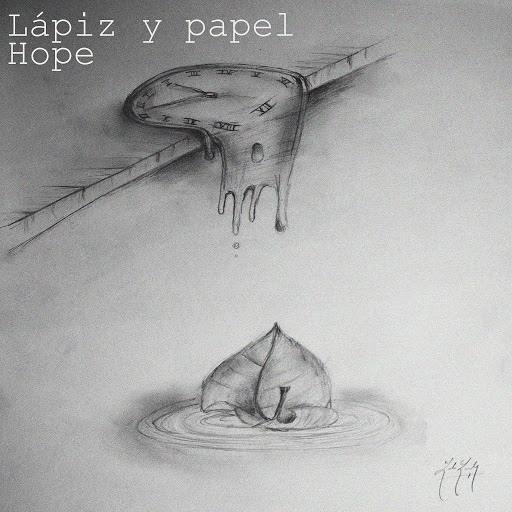 Hope альбом Lápiz Y Papel