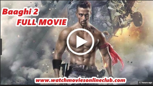 Online Watch Baaghi 2 2018 Hindi Full Movie Online Swaylocks