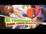 DJ TsuNamI _ Height. (2018) Высота.