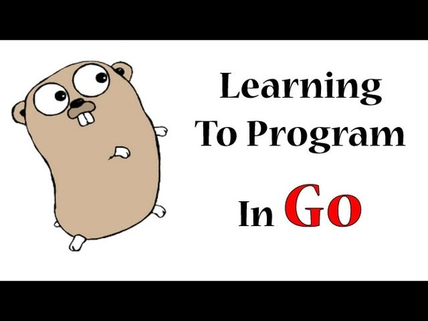 Learning Go Programming – Basic Stuff Like Strings, Integers, Variables, Equality
