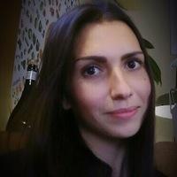 Юлия Каменцева