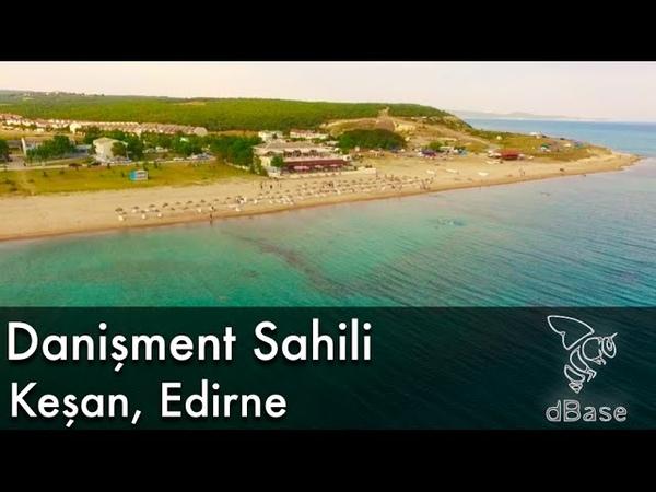 Danişment Sahili, Keşan - Edirne Türkiye