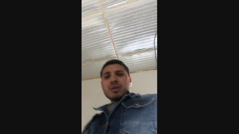 Алан Кадыров — Live