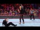 WWE RAW 17.09.18 | Концовка | D_A