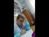 Анастасия Гончарук - Live