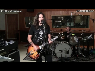 Phil X Friday (Led Zeppelin)-Whole Lotta Love