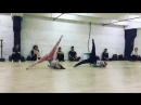 Floor Work Contemporary Tricks Dmitry Akimenko