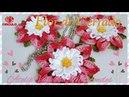 Flor do Cerrado em Crochê Tutorial por Vanessa Marcondes