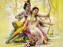 РАМАЯНА - Е.М. Чайтанья Чандра Чаран Прабху