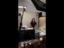 Shay Mitchell on Paula Galindo's Instagram Story (18 марта 2018)