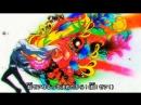Beyblade взрыв Chouzetsu ( заставка )