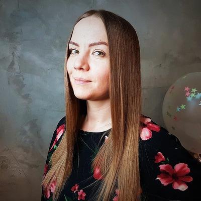 Юлия Федосеева