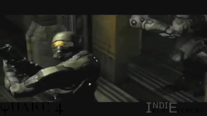 Andrew Louis Evolution of Quake Games