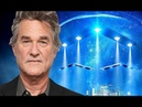 Kurt Russell I reported the largest UFO sighting of the 90s