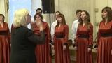 Русская народная песня в обр. С.Василенко