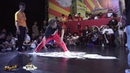 SINE vs Rook Tiat Seif | Semi-Finals | Bboy 3on3 | T.O.T.C Vol.2